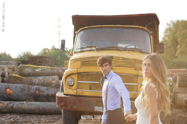 Best wedding photographers in : Natural Summer