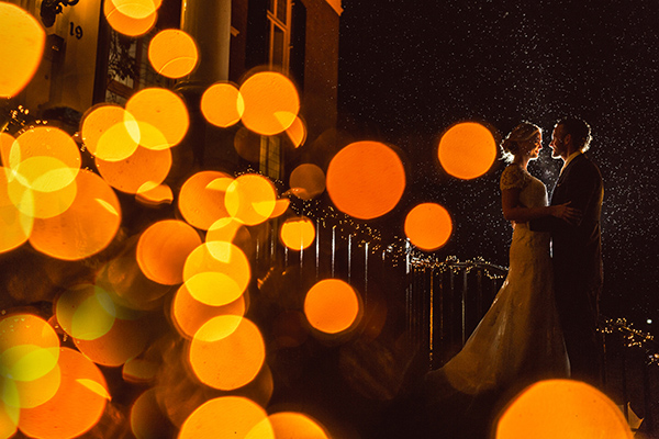 Wedding photography contests - Spring 2016 - 13th Place, AV fotoreportages
