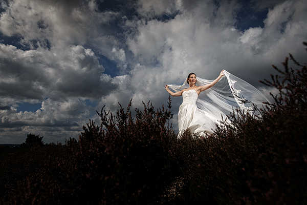 Best wedding photographers in : Wilmers Fotografie