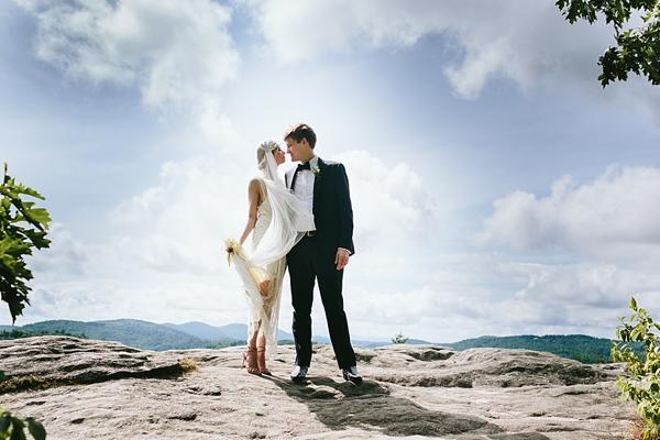Charlotte, North Carolina Wedding Photographer - All Bliss Photography