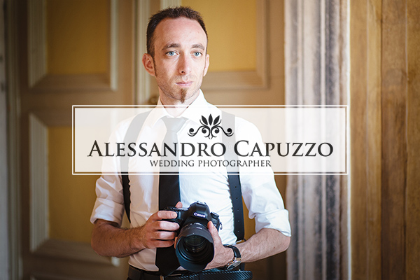 Padova, Italy Wedding Photographer - Alessandro Capuzzo Photographer