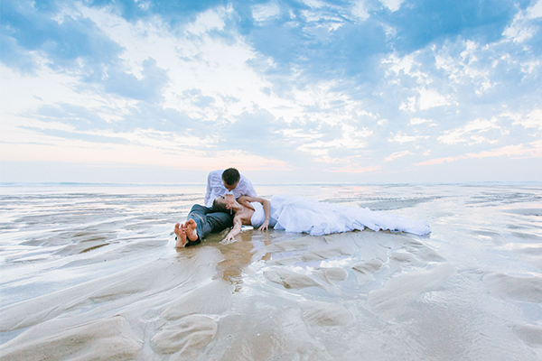 Best wedding photographers in Texas: OssaPhoto