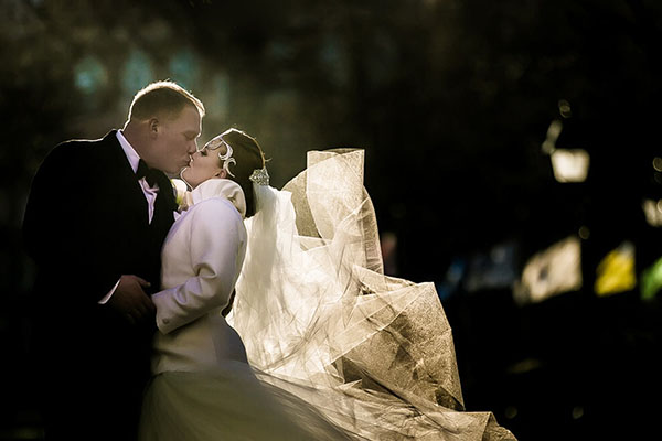 Best wedding photographers in New York: Gerard Tomko Photography