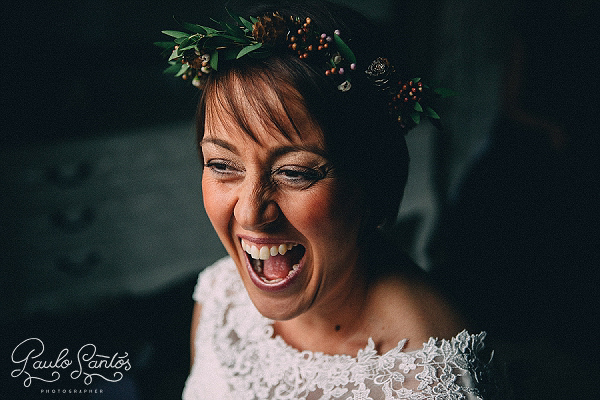 Newcastle Upon Tyne, United Kingdom Wedding Photographer - Paulo Santos - Photographer