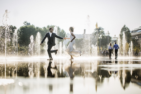 Marseille, France Wedding Photographer - Daniel Pelcat Photographe