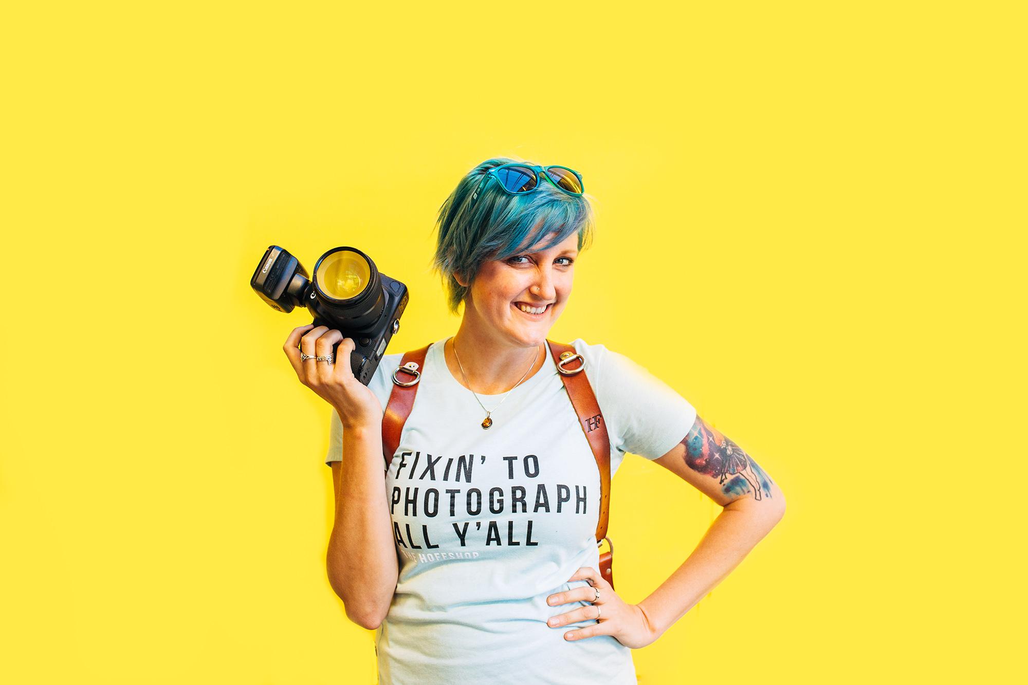 Austin, TX Wedding Photographer - Creatrix Photography