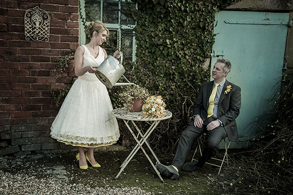 Nottingham, United Kingdom Wedding Photographer - Paul Sutton Photography