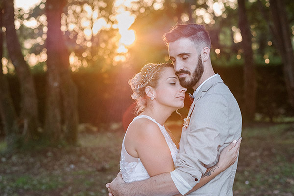 Bordeaux, Gironde, France Wedding Photographer - Studio Gabin Photographie