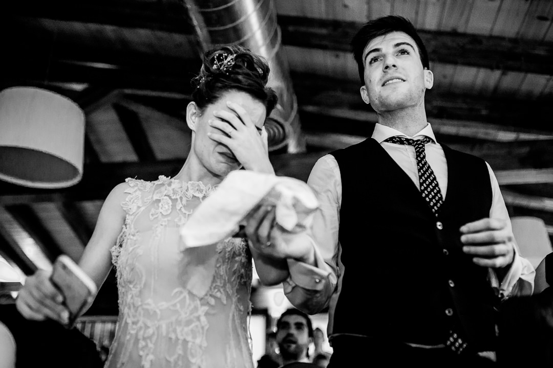 Best wedding photographers in : Aitor Audicana