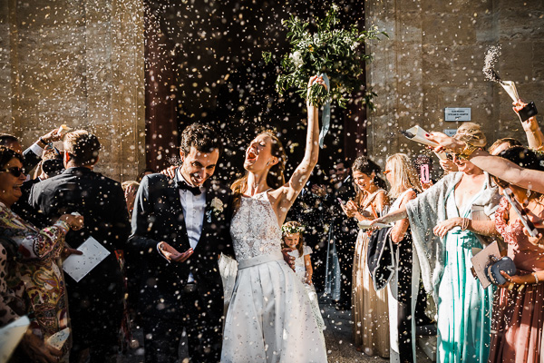 Best wedding photographers in france: Karol Robache