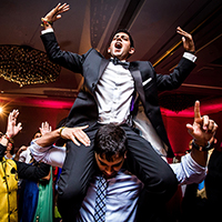 Best wedding photographers in Washington: Mari Harsan Studios