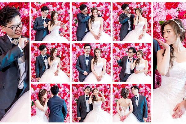 Best wedding photographers in Taiwan: Shining Wedding Photography|萬丈光芒婚紗攝影工作室