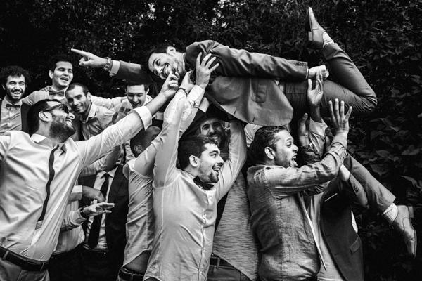 Paris France Wedding Photographer - Ernestine et sa famille