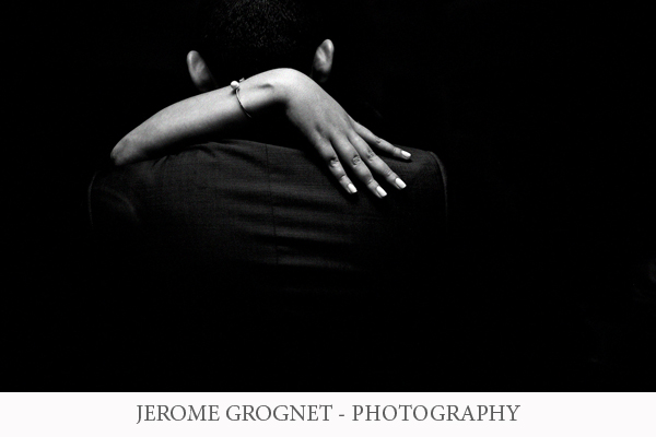 Top rated wedding photographers: Jerome Grognet Photographe