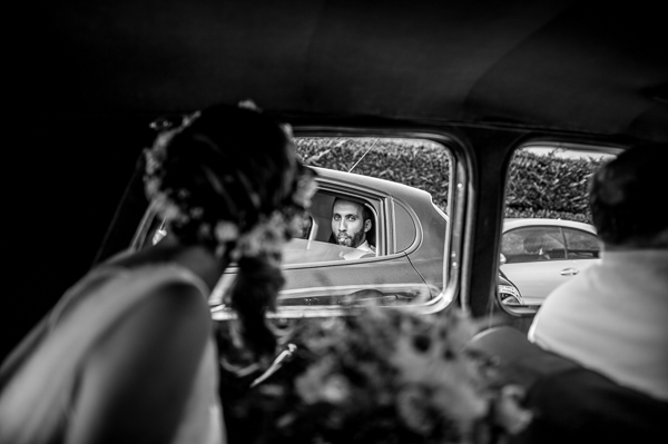 Melbourne,  Victoria, Australia Wedding Photographer - Gaelle Le Berre Photography