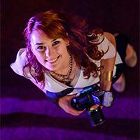 Wedding photography contest judge Sabina Mladin, Sabina Mladin Photographer