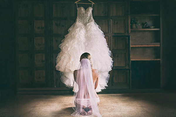 Top rated wedding photographers: N'Focus by Dory