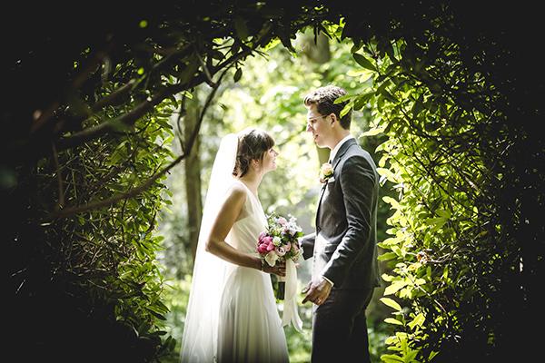 Eindhoven, Netherlands Wedding Photographer - Linda Berretty
