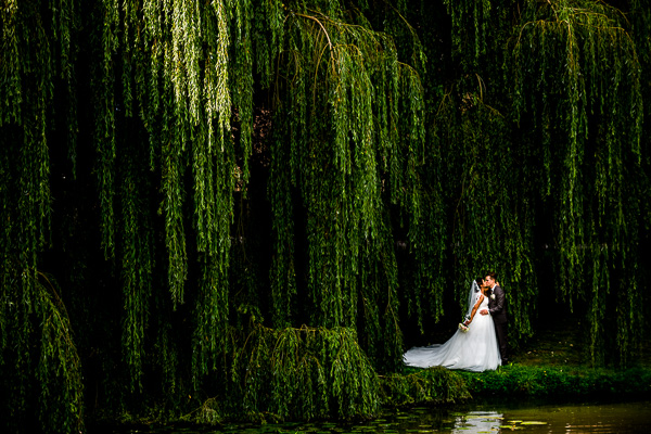 Eindhoven, Netherlands Wedding Photographer - Linda Berretty