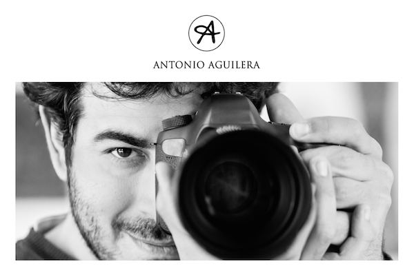Córdoba (Spain) Wedding Photographer - Antonio Aguilera - Photographer