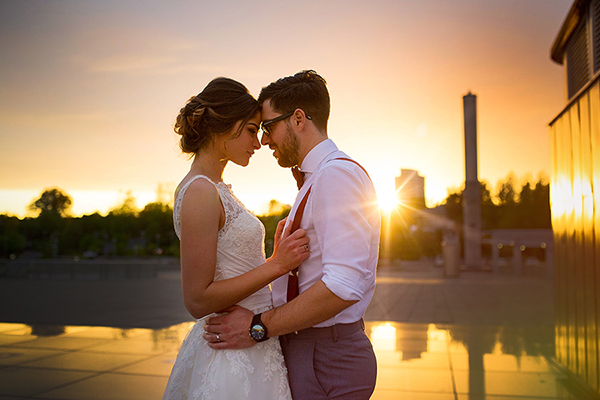 Newcastle upon Tyne, Tyne and Wear, England Wedding Photographer - Duncan McCall Photography