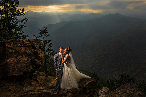 Boulder, Colorado Wedding Photographer - J. La Plante Photo