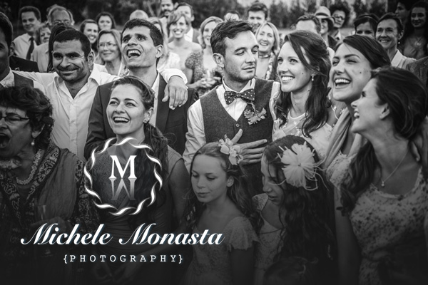 Tuscany (Florence) - Italy Wedding Photographer - Michele Monasta Photography