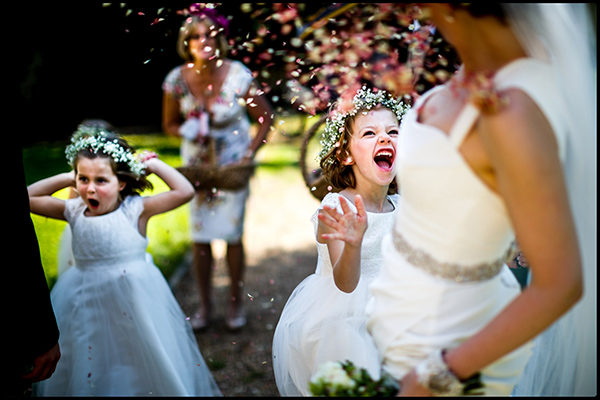 Best wedding photographers in france: Paul Rogers