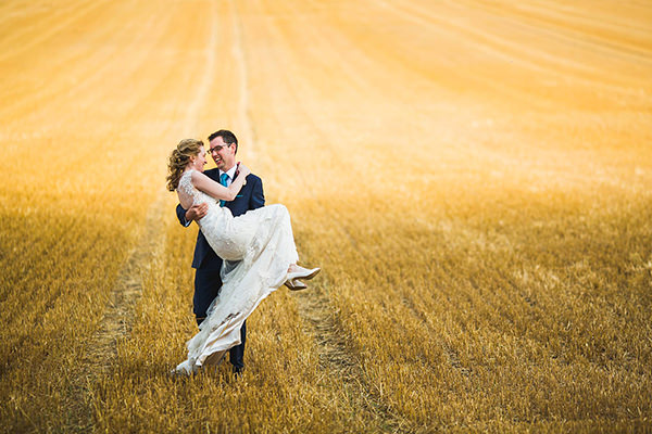 Northamptonshire, United Kingdom Wedding Photographer - Aaron Storry Photography