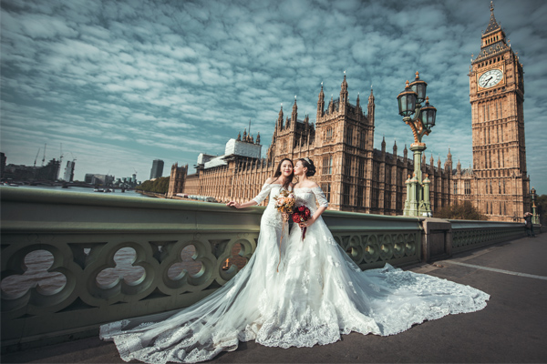 Best wedding photographers in united kingdom: VM Studio