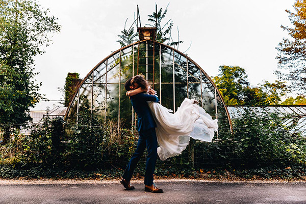 Best wedding photographers in London, UK: Fred Courtois Photographie