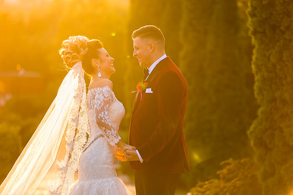 Galati, Romania Wedding Photographer - Robertino Bezman