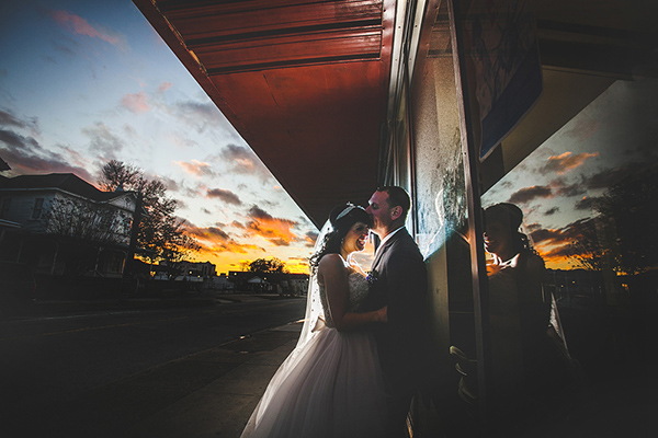 Wilmington NC Wedding Photographer - Michael Escobar Photography