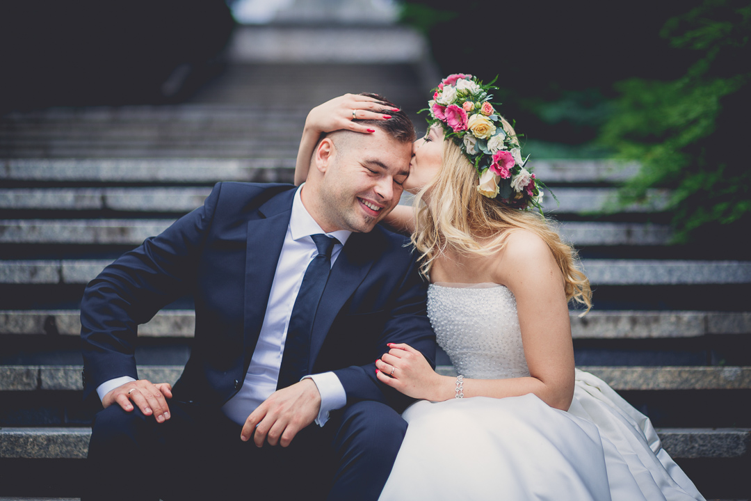 Top rated wedding photographers: Kuba Kepinski - Fotograf