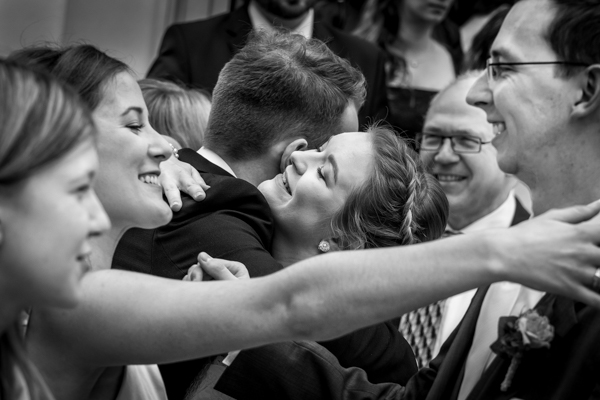Düsseldorf, Germany Wedding Photographer - Katrin Küllenberg Photography