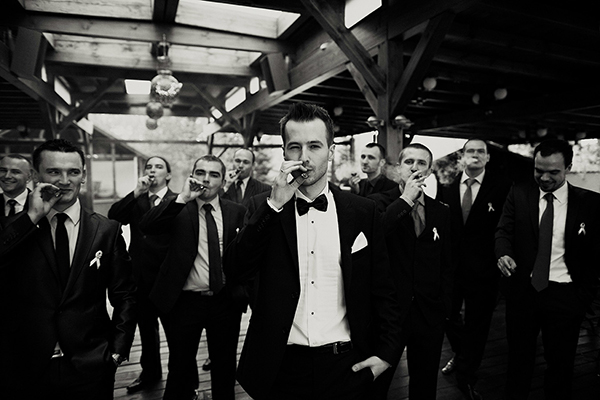 Best wedding photographers in New York: Piotr Sobik