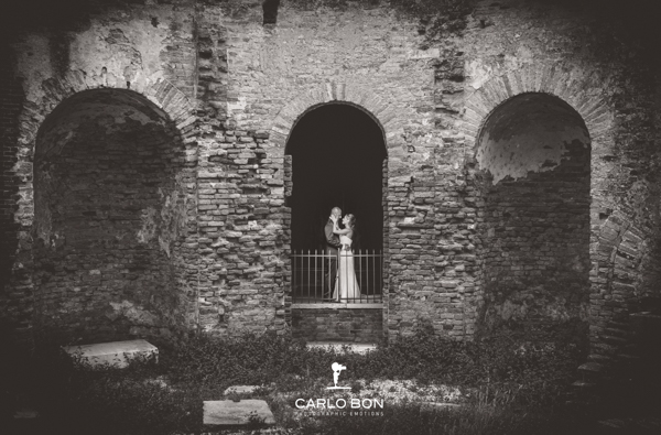 Venice (Italy) Wedding Photographer - Carlo Bon