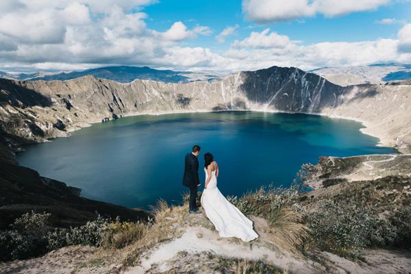 Quito, Ecuador Wedding Photographer - Daniel Maldonado Photography
