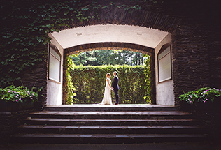 Best wedding photographers in Portland, Oregon: Jackie Ricciardi Photography