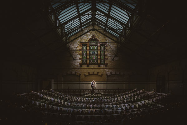 Best wedding photographers in united kingdom: Lee Brown Photography