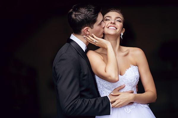 Brooklyn, NY Wedding Photographer - Susan Stripling Photography