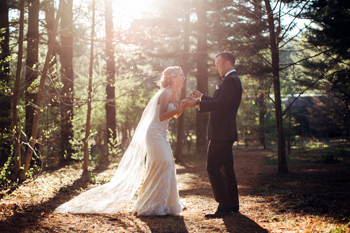 Best wedding photographers in Washington: Mary Sandoval Photography