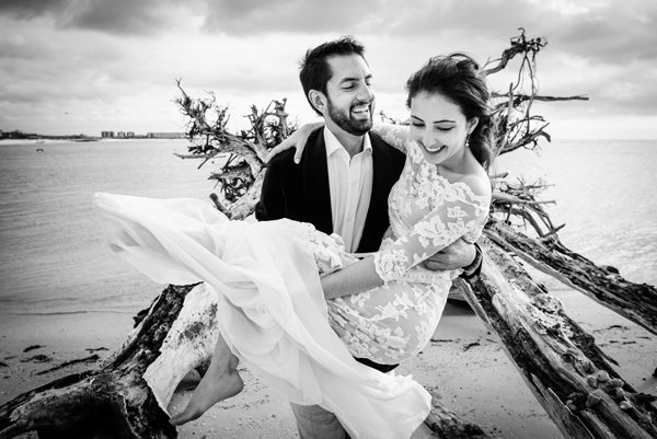 Best wedding photographers in Washington: Zee Anna Photography