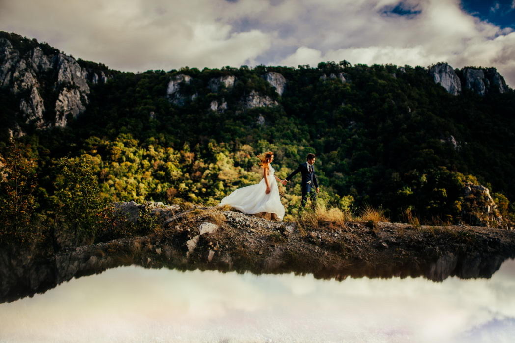 Craiova, Romania Wedding Photographer - Laurentiu Nica