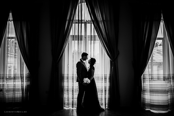 Craiova, Romania Wedding Photographer - Laurentiu Nica
