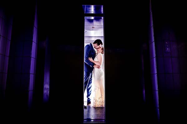Top rated wedding photographers: Trouwen met Thomas