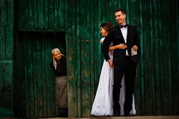 Bucharest, Romania Wedding Photographer - Mihai Zaharia Photography