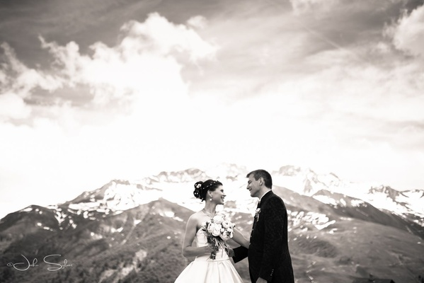 Top rated wedding photographers: jonathan sylvoz