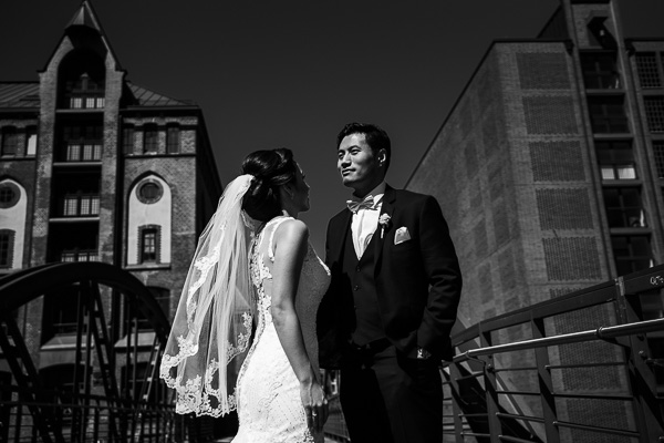 Hamburg, Germany Wedding Photographer - Vitaly Nosov & Nikita Kret