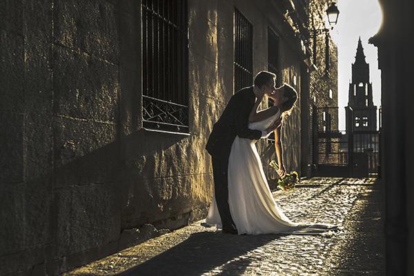 Best wedding photographers in spain: OcañaHernandez
